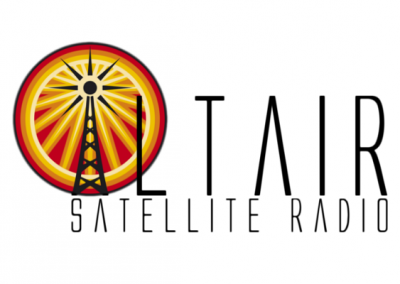 Altair Satellite Radio