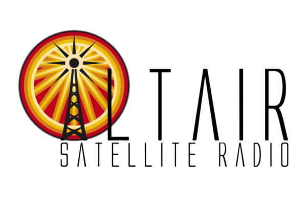 Altair Satellite Radio