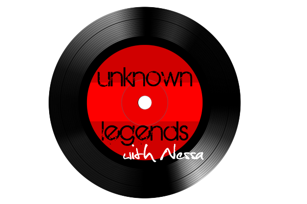 Unknown Legends with Nessa